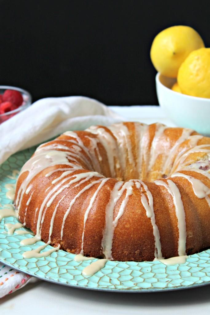 Taste Of Home Lemon Bundt Cake